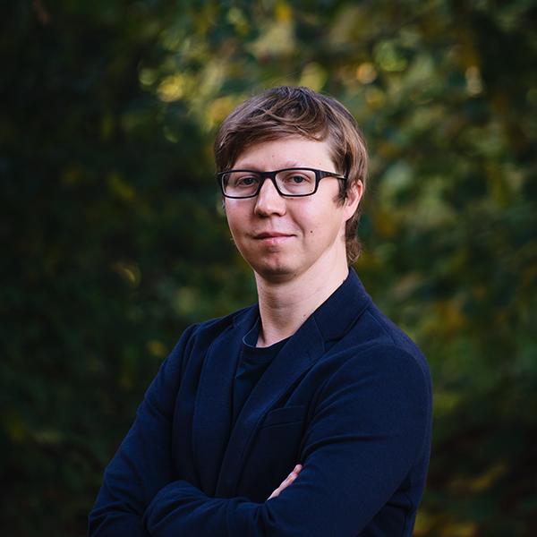 Christian Klauß von intap Dresden