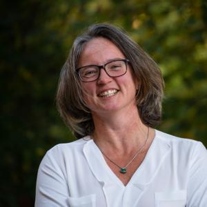 Dr. Katja Siemens von intap Dresden