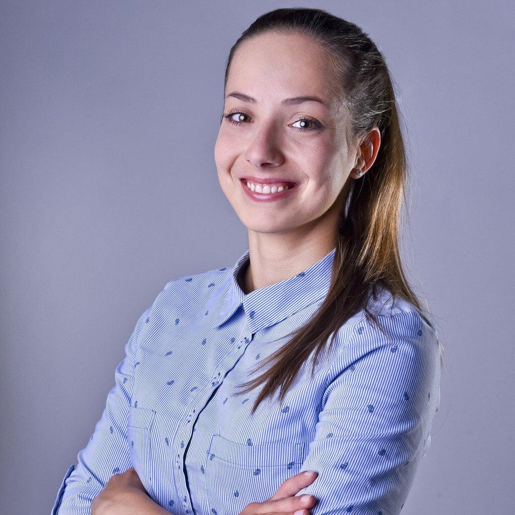Alexandra Balikova