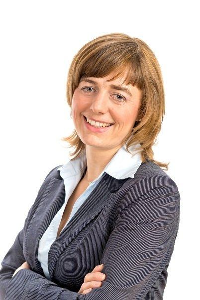 Kathrin Eckhardt von intap Dresden