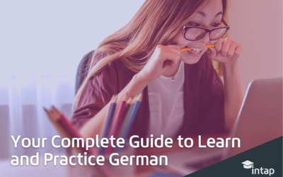 Your Complete Guide to Learn and Practice German