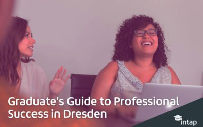 Graduate's Guide to Professional Success in Dresden
