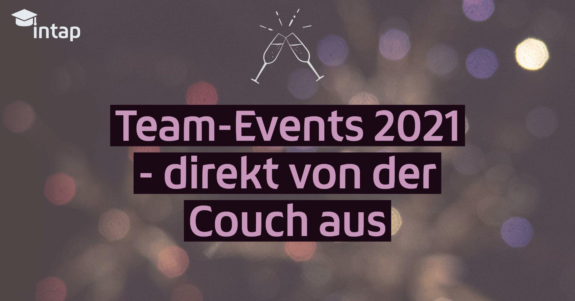 Jahreskickoff 2021