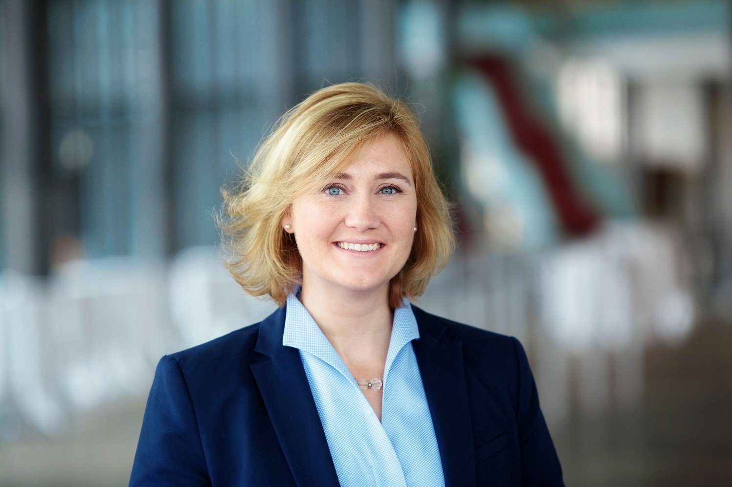 Julia Thombansen von intap Dresden