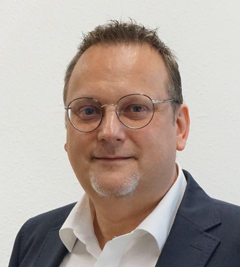 Hartmut Kirchheim von intap Dresden