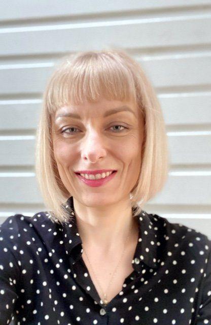 Monika Zeisberger von intap Dresden